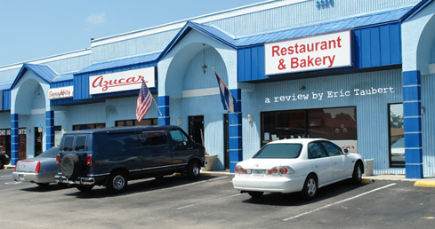 Azucar Restaurant and Bakery in Cape Coral