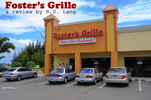 Foster's Grill in Cape Coral