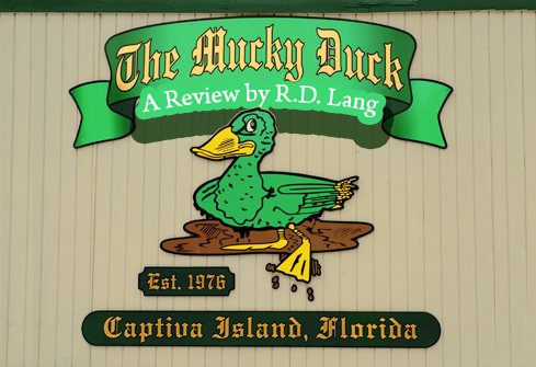 The Mucky Duck on Captiva