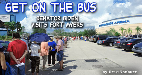 Senator Joe Biden Fort Myers
