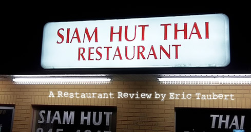 Siam Hut Thai Restaurant in Cape Coral Review
